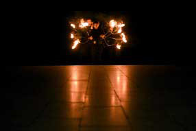 image fire theatre